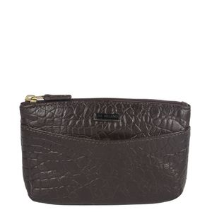 Da Milano Brown Multi Pouch