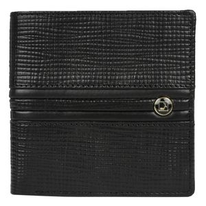 Da Milano Mw-0445 Black Men Wallet
