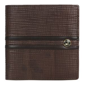 Da Milano Mw-0445 Brown Men Wallet