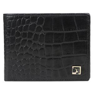 Da Milano Mw-2005 Black Men Wallet