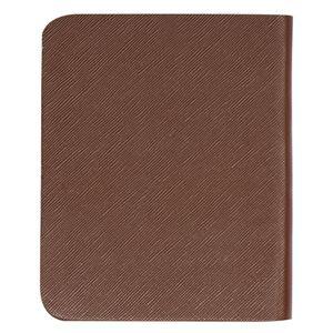 Da Milano Nb-0026Xs Brown/Orange Extra Small Note Book