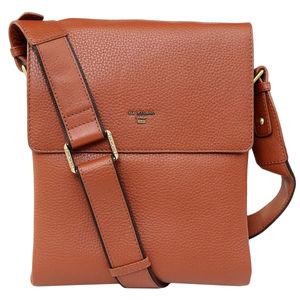 Da Milano Men's Sb-0026 Con Sling-Messenger Bag