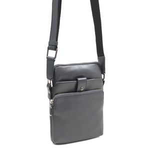 4f223749474d Da Milano Grey Sling Bag Da Milano Grey Sling Bag