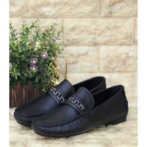 d5eeda36366 Sale BALLY BLACK LEATHER LOAFERS