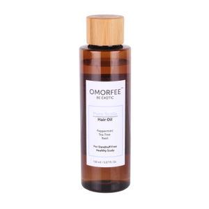 Pure Scalp Hair Oil (Anti-Dandruff)