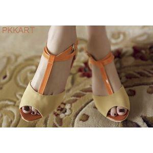 Pkkart Women's Flats