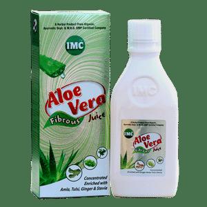 Aloe Vera Fibrous Juice 1Ltr