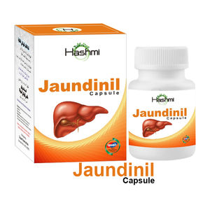 Jaundice Capsule Treatment Jaundinil Capsules 60 cap