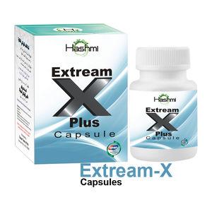 Sex Power & Premature Ejaculation Treatment Extreme-X Capsules 60 cap
