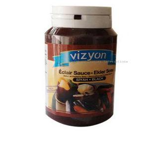 Vizyon Eclair Sauce- Black