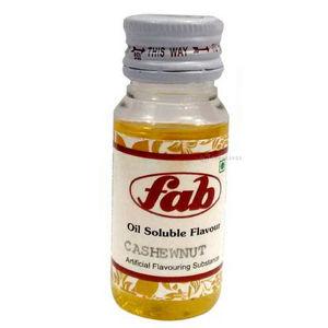 Cashewnut Oil Soluble Flavor Essence