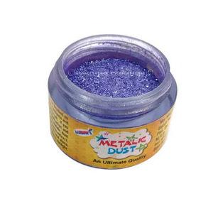 Rainbow Metalic Luster Dust Purple