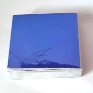 Blue Wrapping Papers