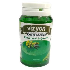 Vizyon Kiwi Cold Glaze
