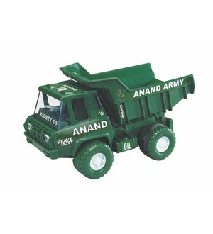 Anand Army Truck