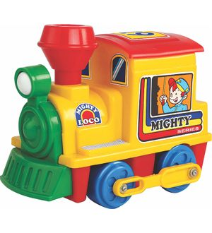 Anand Mighty Loco