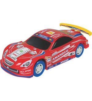 Anand .Motor Rally Car