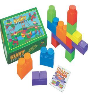 Girnar Giant Blocks