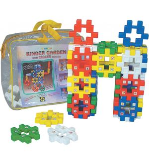 Girnar Kindergarden Blocks- Hindi