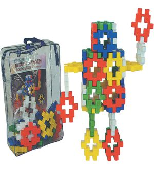 Girnar Kindergarden Blocks-Robot