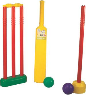 Girnar T-20 Cricket Set