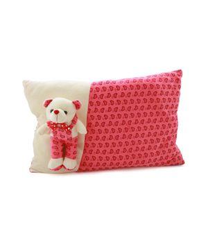 DealBindaas Teddy Pillow Stuffed
