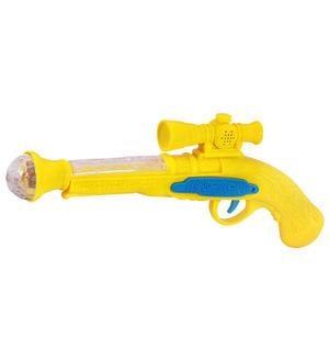 DealBindaas 3d Light Musical Toy Gun