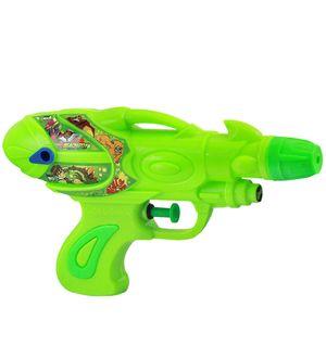DealBindaas Ben 10 Summer Toy Pichkari Ben10 Licenced Product