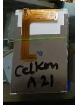 Lcd Display Screen For Celkon A21