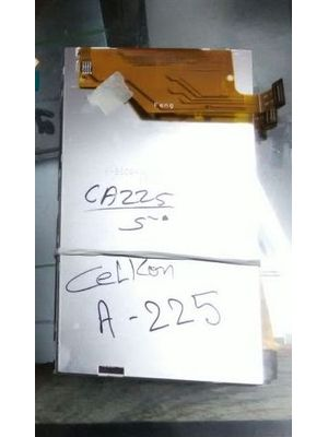 Lcd Display Screen For Celkon A225
