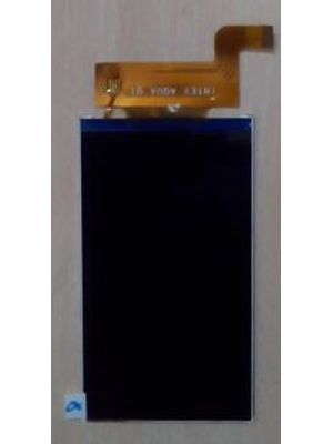 Lcd Display Screen For Intex Aqua Q1 Plus