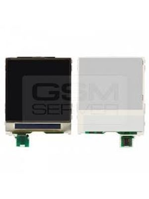 LCD Display For Nokia 6220 6225 1680