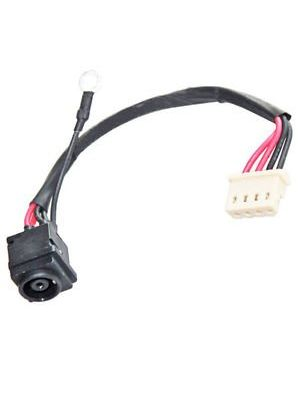 SONY Vaio PCG-71911M DC Jack Power Socket Cable Connector Harness Wire