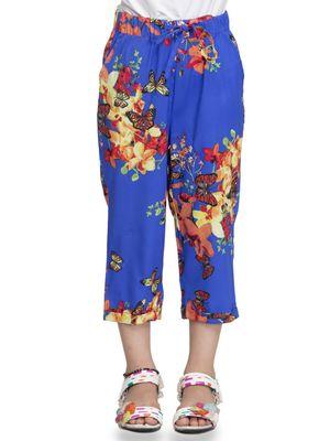 Girl Printed Pants