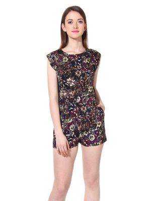 Women Stylish Playsuit