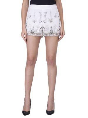 Women Party Shorts