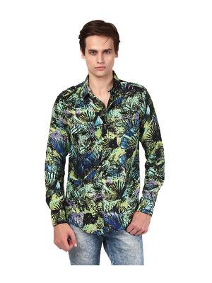Men Multicolour Shirt