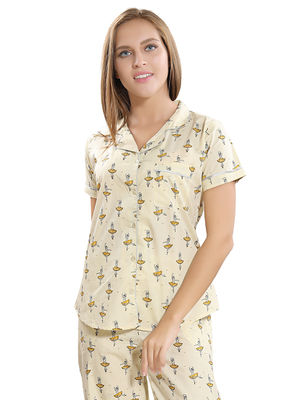 9473e5db8789 Buy Womens Cotton Cute Pyjama Sets Nightwear OnlineIndia