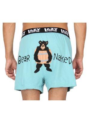 BEAR NAKED-Lazyone - Boxer