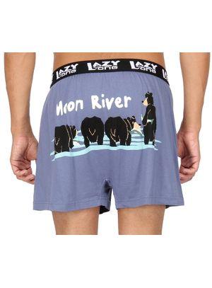 MOON RIVER-Lazyone - Boxer