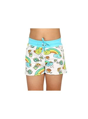 Rainbow-Kids Shorts