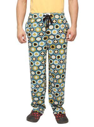 Cards-Men Pyjama