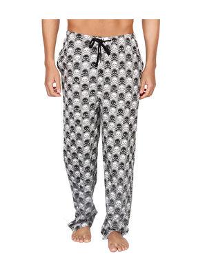 Skull-Men Pyjama