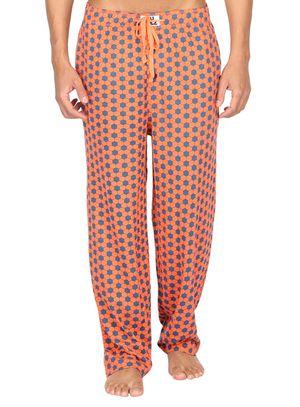 Hexagon-Men Pyjama