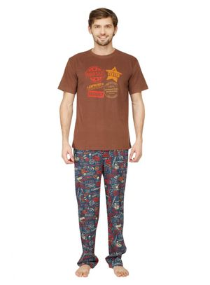 Stamps-Men PJ Set