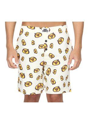 No you do it-Men Shorts