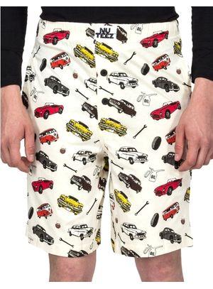 Drive away-Men Shorts