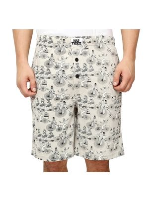 Traveller-Men Shorts