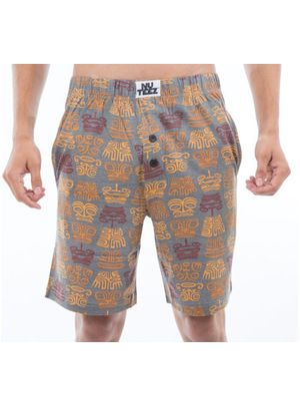 Aloha-Men Shorts