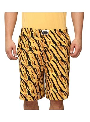 Tiger-Men Shorts